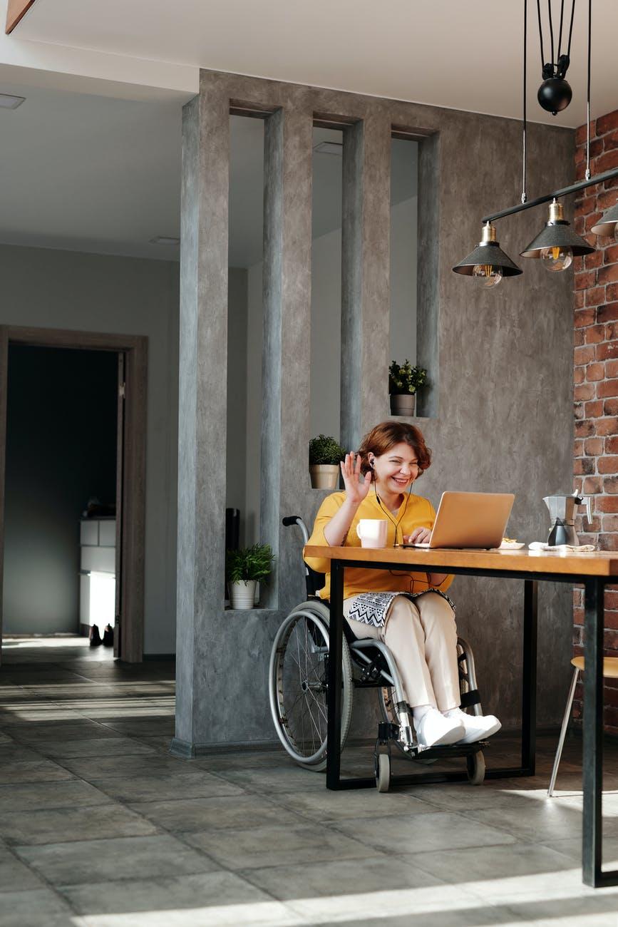 wheelchair-home